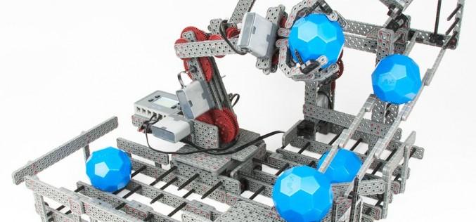 """""""Роботика за България"""" – инициатива за стимулиране на роботиката в училищата"""
