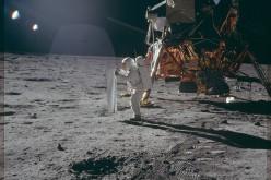 NASA пусна почти 10 000 зашеметяващи и невиждани досега изображения от мисиите Аполо