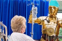 Тези роботи ще заменят вашия лекар. Искате ли?