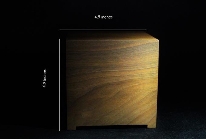 Wood Kubb2