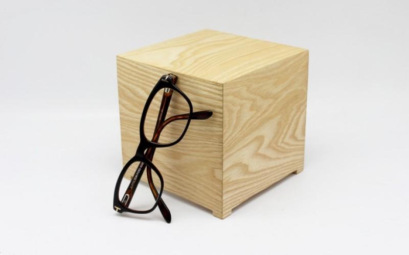 Впечатляваща изчислителна мощ в дървено кубче