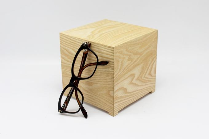 Wood Kubb8
