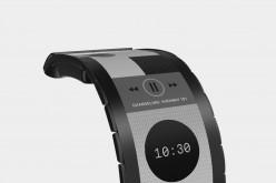 Wove Band е часовник с гъвкав дисплей, който показва много повече съдържание