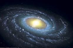 Откриха нов компонент на Млечния път