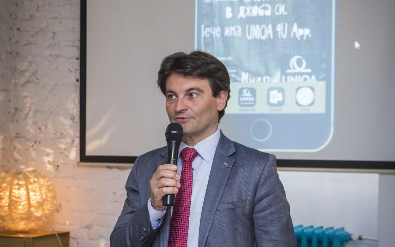 УНИКА България пуска ново мобилно приложение с потребителска и застрахователна информация