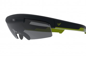 Компания за военни технологии атакува масовия пазар с умните очила Raptor