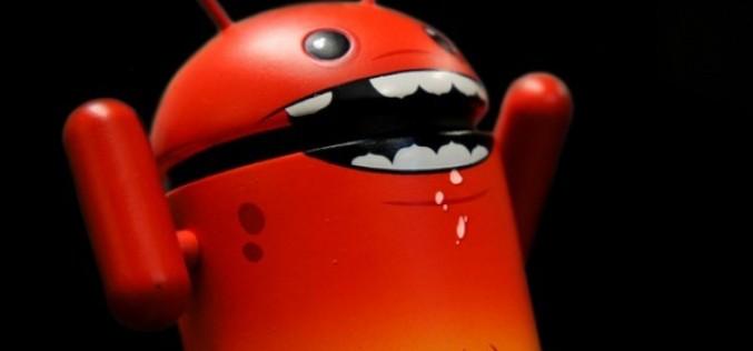 Нов вирус заплашва Android устройствата