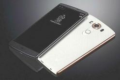 Започват доставките на смартфона с двоен екран и двойна предна камера LG V10