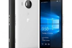 Смартфоните Microsoft Lumia 950 и 950 XL тръгват към пазара на 20 ноември