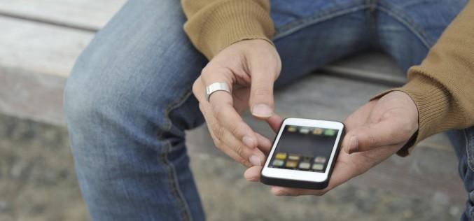 Смененият дисплей на смартфона може да се използва за хакването му