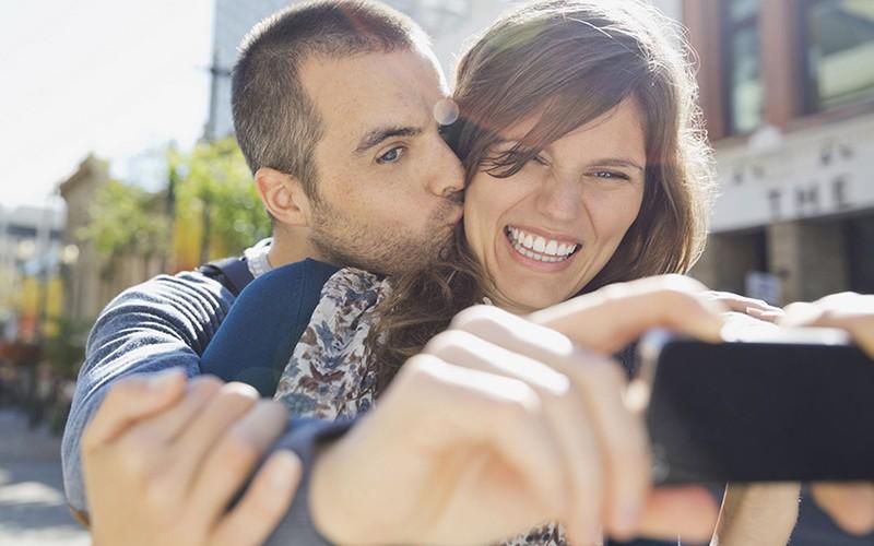 Знаете ли, че вашия смартфон променя начина, по който се влюбвате?