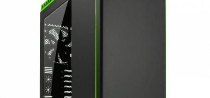 NZXT H440 – стил и функционалност за вашия компютър
