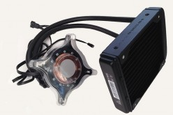Kraken X31 – освободете водното чудовище