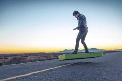 """ArcaBoard – още един интересен """"кръжащ"""" скейтборд"""