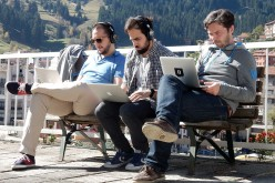 Пътят на дигиталния номад