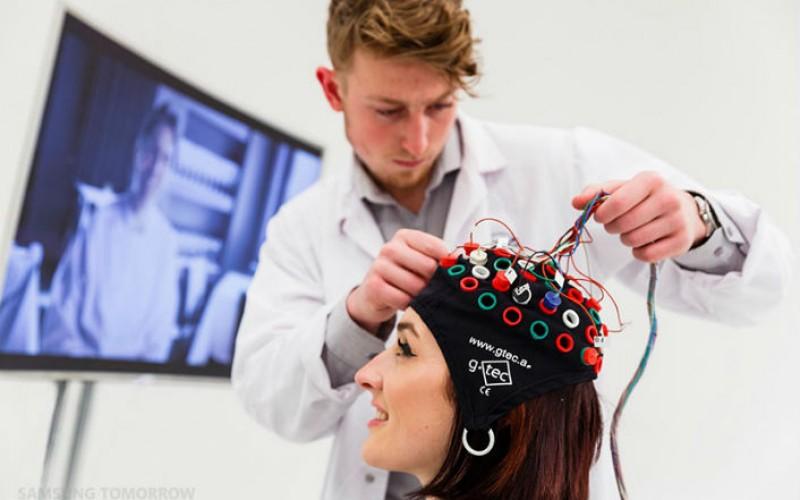 Невропсихологично изследване показва ефекта от гледане на телевизoр с ултрависока резолюция