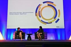 """Конференцията """"Денят на Visa в България"""" очерта дигиталното  бъдеще на разплащанията"""