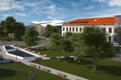Днес откриха първия научно-технологичен парк в България (видео)