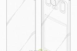 Samsung патентова смартфон със сменяема камера