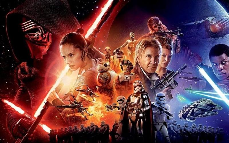 Междузвездни войни доведе в Синема сити IMAX родни звезди