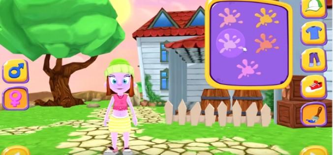 Гейм студио Уафyy разработва 3D детска мобилна социална платформа с образователен характер