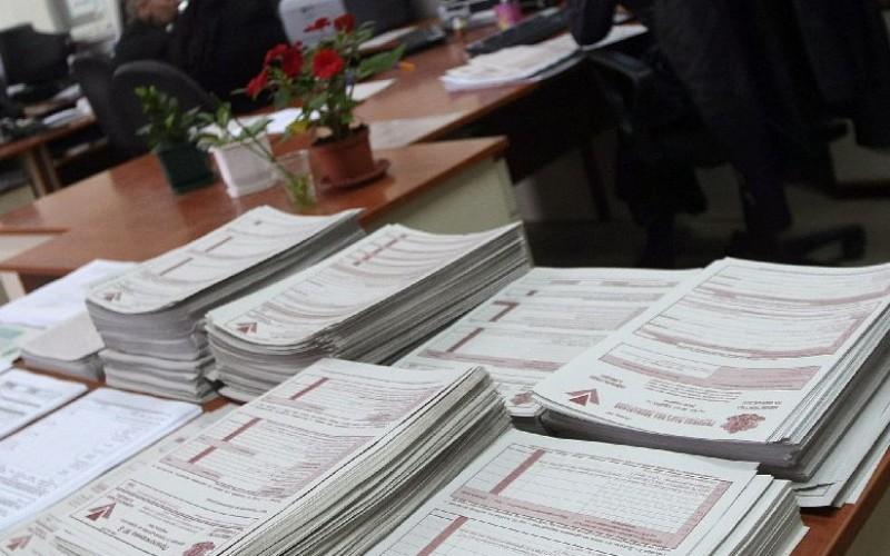 НАП: Декларациите с баркод смятат сами дължимия данък