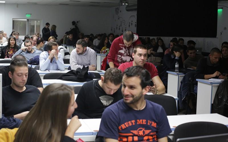 Пътят към Business Intelligence образованието минава през бизнеса
