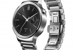 Умният Huawei Watch вече е у нас
