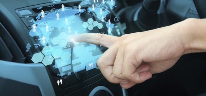 Microsoft партнира на производители на коли за свързаните автомобили