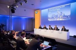 SAP надскача целите си за 2015 с оперативна печалба от 6.3 млрд. евро