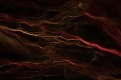 """Галактика от тъмна материя """"жужи"""" по """"ръба"""" на Млечния път"""