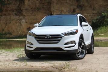Hyundai Tucson: с повече технологии и по-добро управление