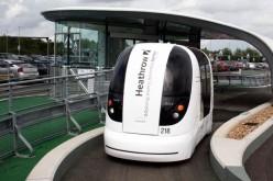 Първите коли без шофьори скоро ще са по улиците на Лондон