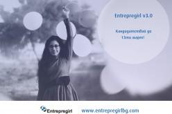 Entrepregirl: Мечтите нямат пол