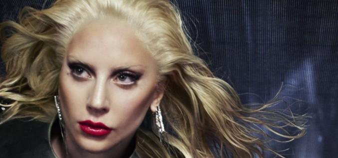Intel сътрудничи с Лейди Гага за създаване на уникално музикално преживяване на наградите Грами за 2016 г.