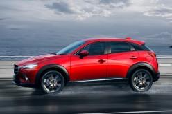 Mazda CX-3: Още един виден участник в SUV парада