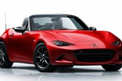 Mazda MX-5 Miata 2016: алуминият намалява теглото