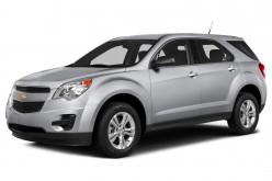 Chevrolet Equinox идва с повече, а цената остава същата