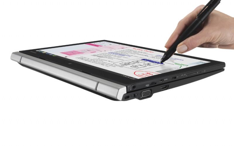 Toshiba представя новите попълнения в своята Z-серия
