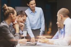 Toshiba стартира кампанията Make IT work с фокус върху корпорациите и  средноголемите предприятия