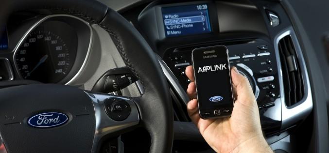 MWC 2016: Ford представи новото поколение на системата за свързани автомобили SYNC