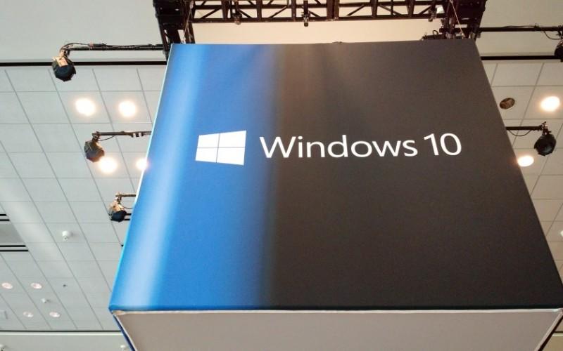 Windows S става част от всички версии на Windows 10