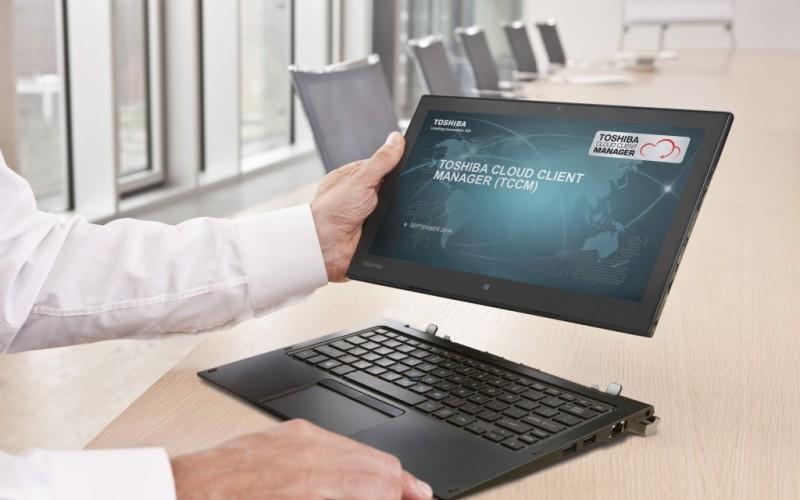 Toshiba: Автоматизацията e ключ към по-висока продуктивност