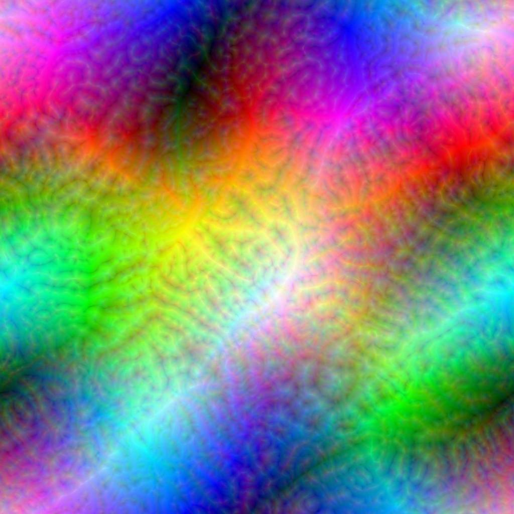 emergent-fractals