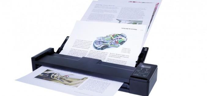 IRIScan Pro 3 Wi-Fi – Въведете ред в хартиеният хаос