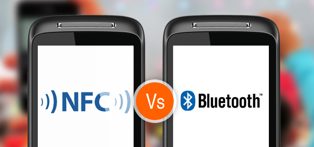 nfc-vs-bluetooth