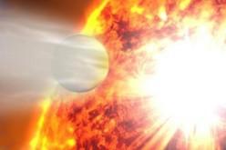 Странна планета засякоха астрономи чрез отразената й светлина