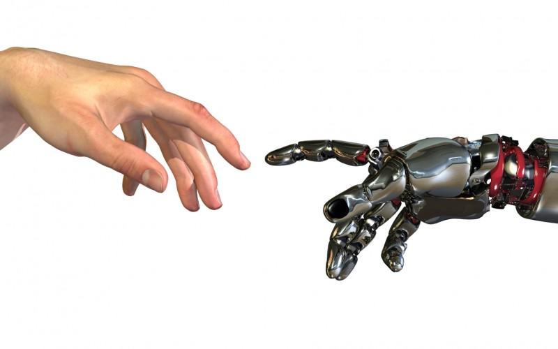 Когато роботите ще могат да правят всичко, какво ще правят хората?