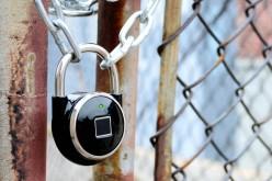Катинар използва сензор за пръстови отпечатъци