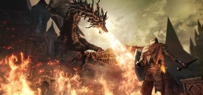 Дългоочакваната ролева игра Dark Souls III вече е у нас